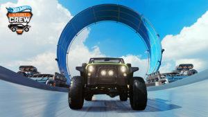 Forza Horizon 3 Succès Tour de Jeep