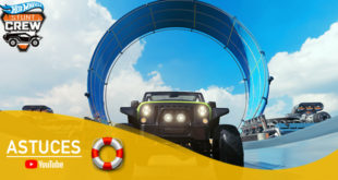 Forza Horizon 3 : «Succès Tour de Jeep» | Astuces