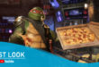 Injustice 2 les tortues ninja