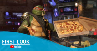 Injustice 2 : les Tortues Ninja | First Look Xbox One