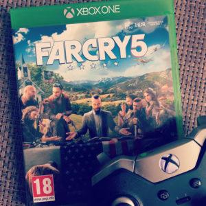 Jeu FarCry 5 Xbox One
