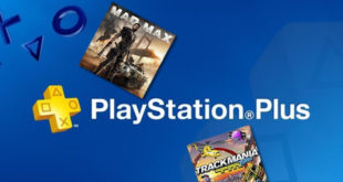 Jeux Playstation Plus de Avril 2018