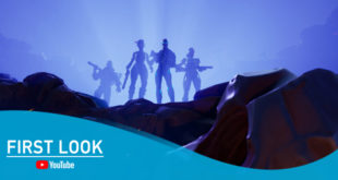 Fortnite Saison 4 : Passe de combat | First Look Xbox One