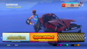 ONRUSH le mode Superstar