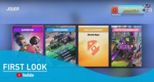 ONRUSH détaillé en vidéo | First Look Xbox One