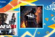 Jeux Playstation Plus de août 2018