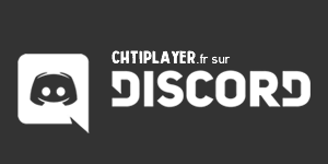 Discord ChtiPlayer